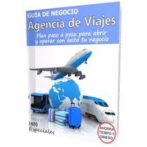 Aprende Como Poner Una Agencia De Viajes 2016 Envio Gratis!!