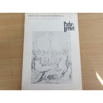 Fine Old Master Drawings Parke Bernet. 1970