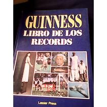 Guinness Libro De Los Records 1985