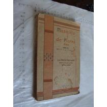 Libro Manojito De Flores , Rimas , Luz Maria Serradell , 69