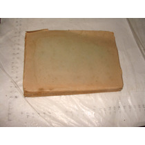 Libro Antiguo , Cartas De Amor , Marcelo Peyret , 190 Pagin