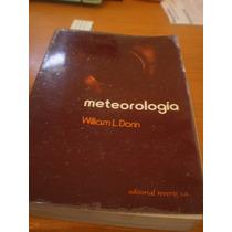 Meteorología William L. Donn