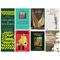 Colección Gabriel Garcia Marquez E Isabel Allende 47 Libros