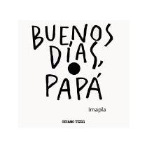 Libro Buenos Dias Papa