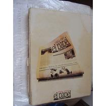 Libro Papel 1934 - 1989 , 55 Años De Noticias Mexicanas ,