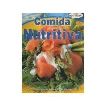 Libro Comida Nutritiva