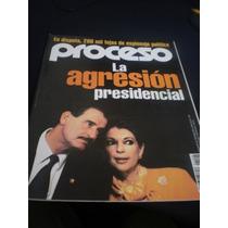 Proceso La Agresión Presidencial, # 1492, Año 2005