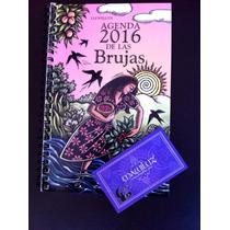 Agenda De Las Brujas 2016 Tienda Wicca Celta Mawiluz