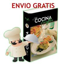 Mi Cocina Escoffier, La Biblia Del Cocinero Profesional
