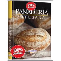 Panaderia Artesanal 1 Vol Euromexico