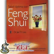 Libro De Feng Shui - Crea Espacios De Vitalidad Y Armonía