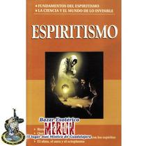 Espiritismo - Fundamentos Del Espiritismo, La Ciencia