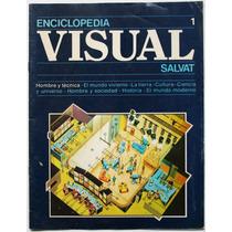 Enciclopedia Visual Paquete De 13 Fasciculos 1979 Salvat