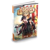 Libro Bioshock Infinite Signature Series Guide Guia Nuevo!