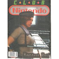 Revista Club Nintendo Año 11 Num. 5