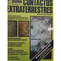 Contactos Extraterrestres Revista No 23 Ovnis Y Alienigenas
