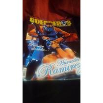 Huracan Ramirez Vol 2 Revista Guerreros Especial