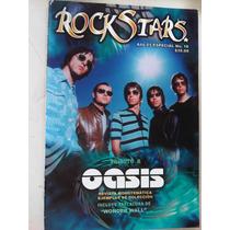 Oasis Rock Stars Especial No. 10