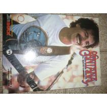 Santana Libro Especial Editorial La Mascara Poster