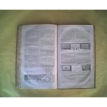 El Instructor O Repertorio De Hist. Arte,letr1835