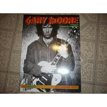 Gary Moore Libro Especial Editorial La Mascara