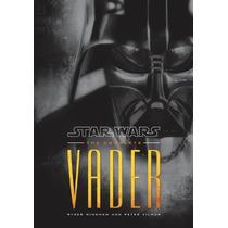 Libro Arte The Complete Vader: Star Wars De Coleccion Nuevo