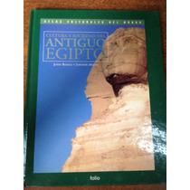 Cultura Y Sociedad Del Antiguo Egipto