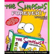 Libro The Simpsons Forever!: A Complete Guide - Nuevo