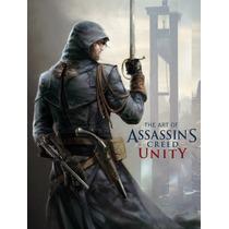 Libro De Arte The Art Of Assassin