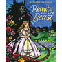 Libro Beauty & The Beast: A Pop-up Book La Bella Y La Bestia