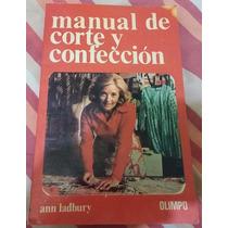 Librosdelrecuerdo Manual D Corte Y Confeccion D Ann Ladbury