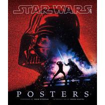 Libro Star Wars Art: Posters De Lucasfilm En 31 X 27 X 2 Cms