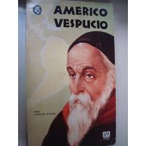 Americo Vespucio Populibro La Prensa