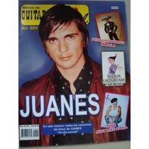 Guitarra Facil Juanes No. 605 Pink Natalia Nueva