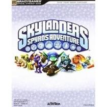 Guia Oficial De Skylanders: Spyro