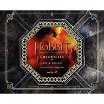 The Hobbit: The Battle Of The Five Armies Chronicles Libro