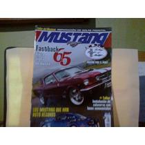 Revista Mustang Numero199 Ano 2011
