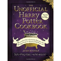 Libro The Unofficial Harry Potter Cookbook 150 Recetas - Pd