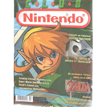 Revista Club Nintendo Año 11 Num. 11