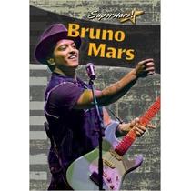 Bruno Mars (superstars! (crabtree))