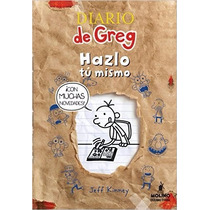 Diario De Greg. Hazlo Tú Mismo (2a Edición)