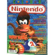 Revista Club Nintendo Año 6 Num. 11