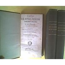 Genée.cartas D Unos Judíos Alemanes Y Polacos1827 Oportunida