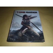 Tomb Raider Edición Limitada Guía De Estrategia Uso
