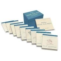 Walt Disney Nine Old Men: The Flipbooks Libros - Nuevoswalt