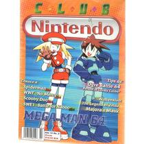 Revista Club Nintendo Año 10 Num. 2