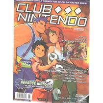 Revista Club Nintendo Año 12 Num. 6