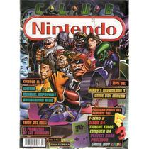 Revista Club Nintendo Año 7 Num. 7