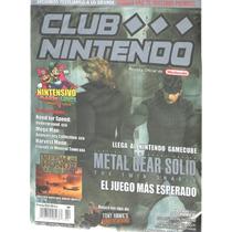 Revista Club Nintendo Año 13 Num. 2