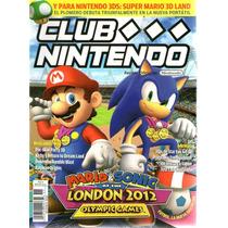 Revista Club Nintendo Año 20 Num. 11